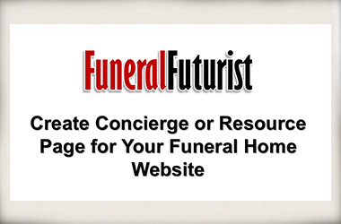 Funeral Home Seo Services