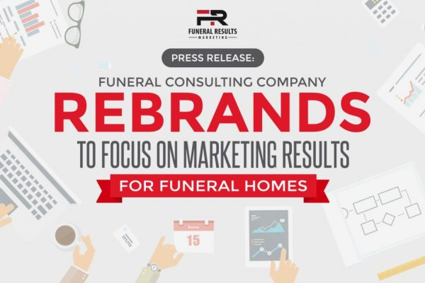 "Press Release: ""Funeral Futurist"" Robin Heppell launches guarantee-backed Funeral Results Marketing"