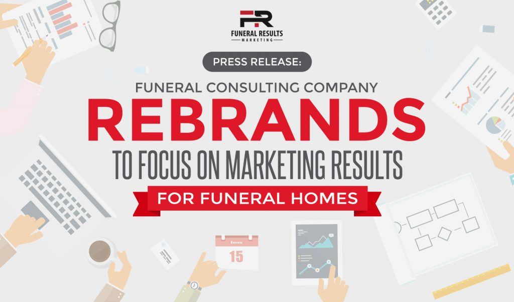 Press Release Funeral Futurist Robin Heppell Launches