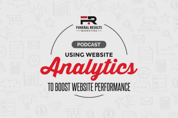 03 – How To Use Website Analytics To Boost Your Website Performance