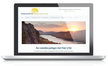 OaklandCoCremation.com