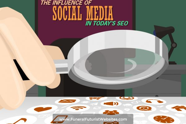 The Influence of Social Media in Today's SEO