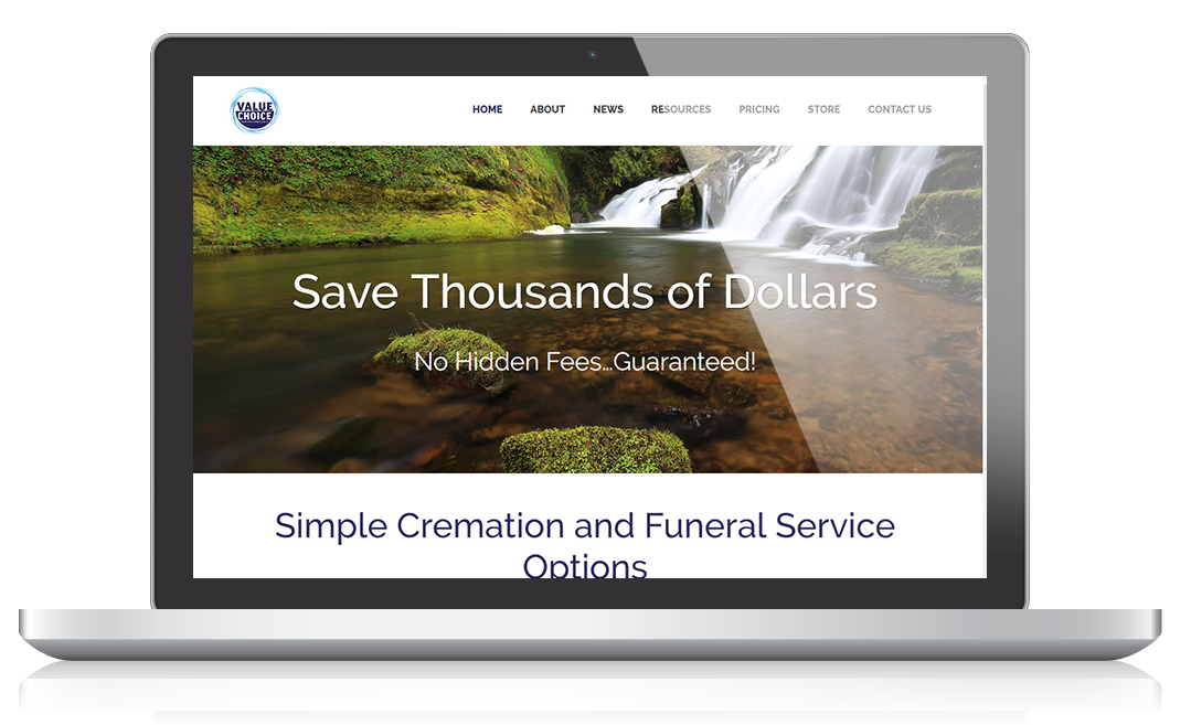 valuechoicecremationandfuneral.com